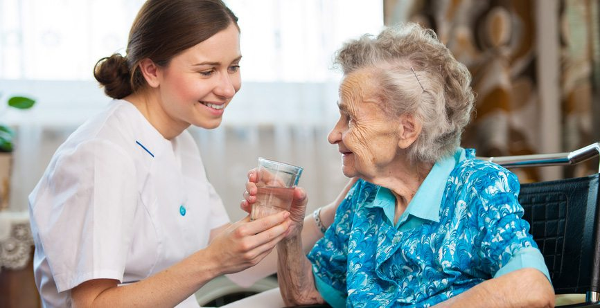 caregiver-with-elderly-lady